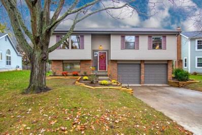 1652 Weather Stone Lane, Columbus, OH 43235 - MLS#: 218042455