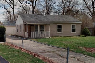 1820 N Eastfield Drive, Columbus, OH 43223 - MLS#: 218042464