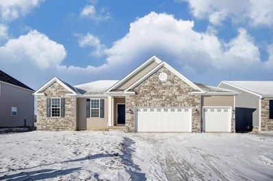 209 Red Oak Pass, Commercial Point, OH 43116 - #: 218042491