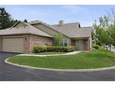 1380 Grey Oaks Drive, Gahanna, OH 43230 - MLS#: 218042514