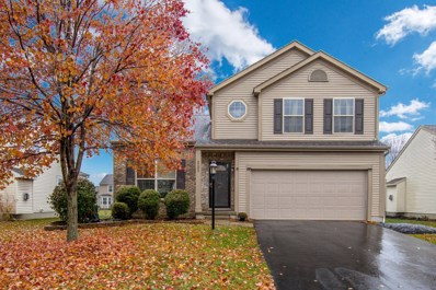 5392 Covington Meadows Drive, Westerville, OH 43082 - MLS#: 218042547