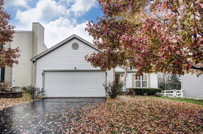 3454 Westerville Woods Drive, Columbus, OH 43231 - MLS#: 218042603