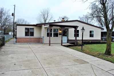 3843 Homecomer Drive, Grove City, OH 43123 - MLS#: 218042605