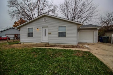 2038 Shawbury Court W, Columbus, OH 43229 - MLS#: 218042609