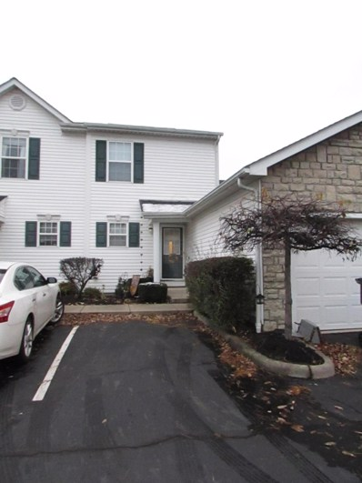 6656 LaGrange Drive UNIT 43D, Canal Winchester, OH 43110 - MLS#: 218042610