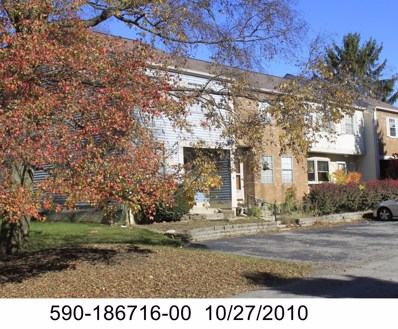 6306 Bannister Drive, Dublin, OH 43017 - MLS#: 218042612