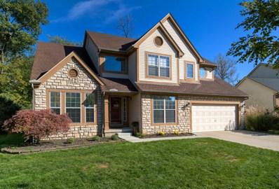2735 Woods Crescent, Grove City, OH 43123 - MLS#: 218042649