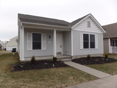 7141 Austrian Way, Reynoldsburg, OH 43068 - MLS#: 218042661