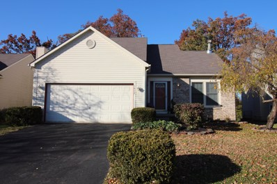 3472 Brook Spring Drive, Grove City, OH 43123 - MLS#: 218042668
