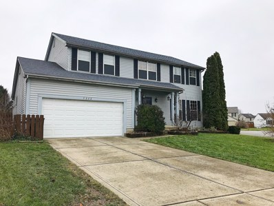5262 Algean Drive, Canal Winchester, OH 43110 - MLS#: 218042670