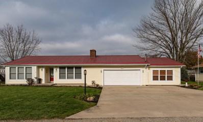 5194 1st Street NE, Thornville, OH 43076 - MLS#: 218042687