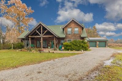 3761 Burnt Pond Road, Ostrander, OH 43061 - MLS#: 218042711