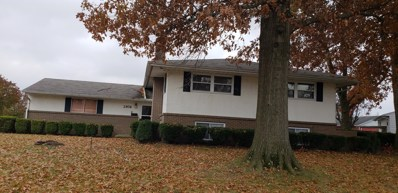 2876 Chesfield Drive, Columbus, OH 43204 - MLS#: 218042732