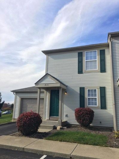 231 Glenkirk Drive UNIT 107A, Blacklick, OH 43004 - MLS#: 218042811
