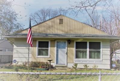 1835 Eastfield Drive, Columbus, OH 43223 - MLS#: 218042844