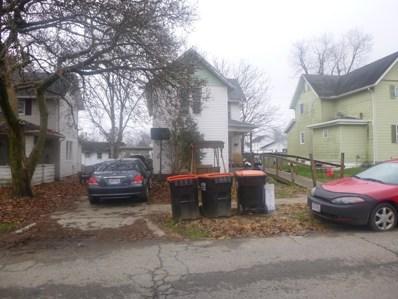 334 Woods Avenue, Newark, OH 43055 - #: 218042859