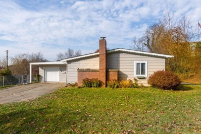 405 Leonard Drive, Lancaster, OH 43130 - MLS#: 218042921