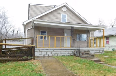2641 S 6th Street, Columbus, OH 43207 - MLS#: 218042923