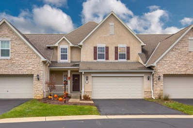 7330 Deer Valley Crossing, Powell, OH 43065 - #: 218042963