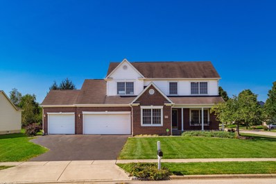 4205 Hoffman Farms Drive, Hilliard, OH 43026 - MLS#: 218042968