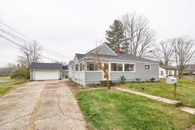 385 Cherrington Road, Westerville, OH 43081 - MLS#: 218042969