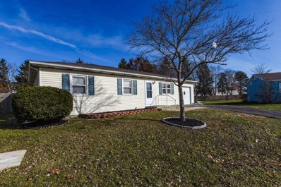 116 Andrew Court E, London, OH 43140 - MLS#: 218043013