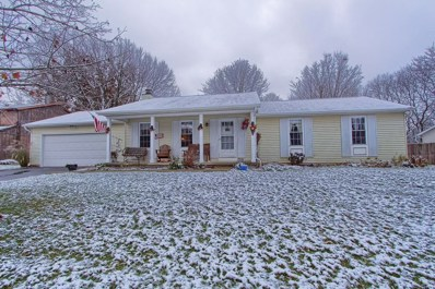 54 Aster Court SW, Pataskala, OH 43062 - MLS#: 218043033