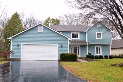 139 Kristin Court, Westerville, OH 43081 - MLS#: 218043039