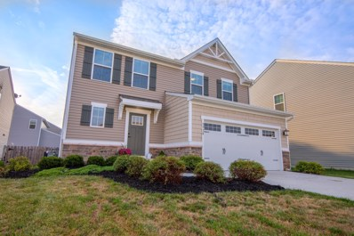 5538 Lehman Meadows Drive, Canal Winchester, OH 43110 - MLS#: 218043085