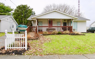 767 Central Drive, Marion, OH 43302 - MLS#: 218043127