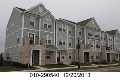 5447 Spring River Avenue UNIT 1503, Dublin, OH 43016 - MLS#: 218043158