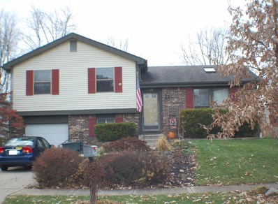 7681 Yosemite Drive, Worthington, OH 43085 - MLS#: 218043185