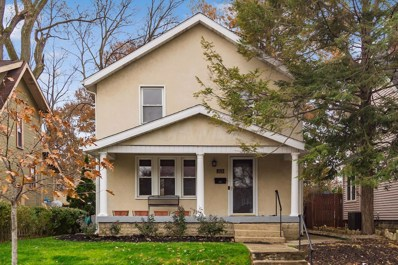 1229 Oxley Road, Grandview Heights, OH 43212 - MLS#: 218043187