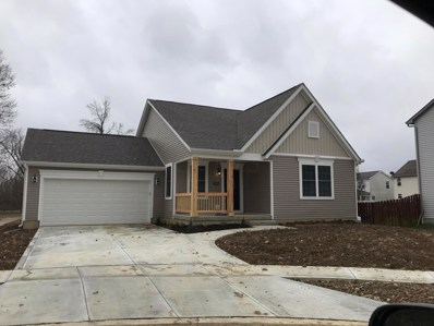 3558 Motts Place Court, Canal Winchester, OH 43110 - MLS#: 218043227