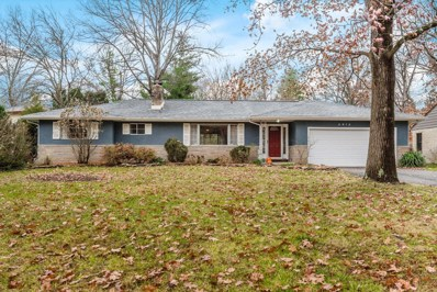 2612 Woodley Road, Columbus, OH 43231 - MLS#: 218043250