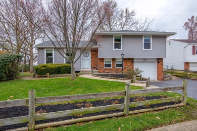 3813 Big Walnut Drive, Groveport, OH 43125 - MLS#: 218043257