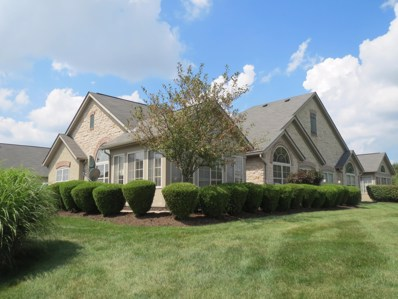 7525 Red Maple Place, Westerville, OH 43082 - MLS#: 218043265