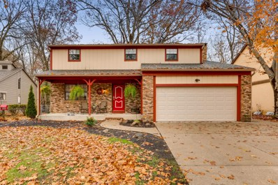 473 S Spring Road, Westerville, OH 43081 - MLS#: 218043329