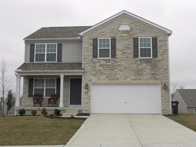 642 Green Forest Place, Lithopolis, OH 43136 - MLS#: 218043334