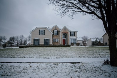 1117 Northwood Circle, New Albany, OH 43054 - MLS#: 218043359