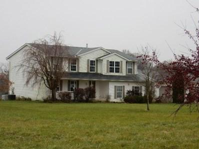 13130 Watson Road, Mount Vernon, OH 43050 - MLS#: 218043381