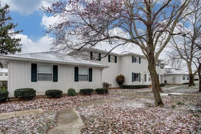 2830 Avati Drive UNIT B-3, Columbus, OH 43207 - MLS#: 218043385