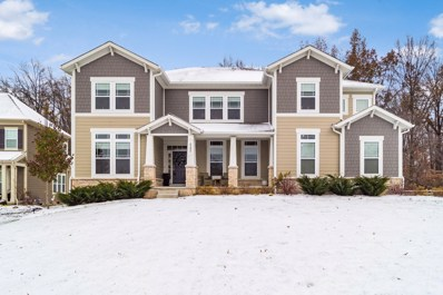 8392 Holmesdale Place, New Albany, OH 43054 - MLS#: 218043390