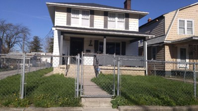 1199 Lockbourne Road, Columbus, OH 43206 - #: 218043434