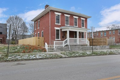 192 E 2nd Avenue, Columbus, OH 43201 - MLS#: 218043440