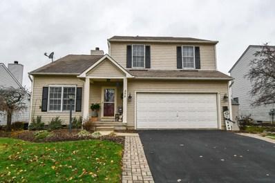358 Jaguar Spur Avenue, Delaware, OH 43015 - MLS#: 218043446