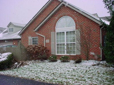 6788 WINROCK Drive, New Albany, OH 43054 - MLS#: 218043451