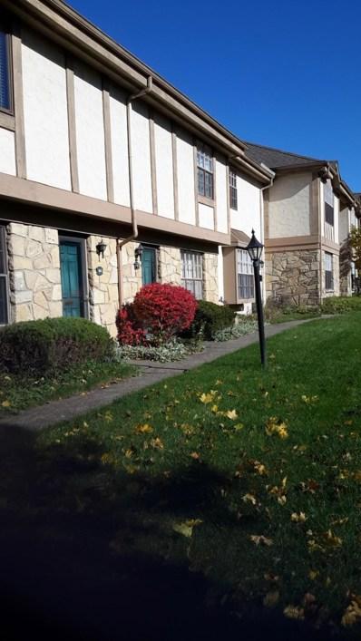 84 Stornoway Drive W, Columbus, OH 43213 - MLS#: 218043459
