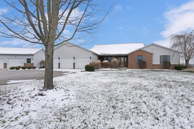 22 Blue Bonnet Drive, Heath, OH 43056 - MLS#: 218043463