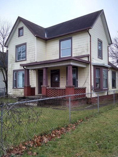 139 W Euclid Avenue, Springfield, OH 45506 - MLS#: 218043515